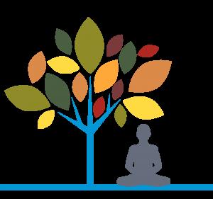 Logo final 2019 meditador y arbol