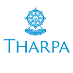 Logo tharpa INFO
